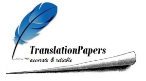 TranslationPapers Bali -Logo